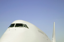 Find out more about HFDL for commercial aviation