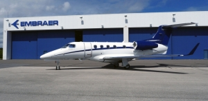 Find Out More About Embraer's Phenom 300