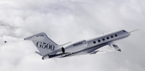 gulfstream_g500_completes_flutter_testing