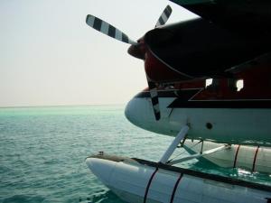 The Republic of the Maldives | Popular tourist destination improves border control system