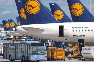 Munich Airport Aims for Carbon Neutral Status by 2030 | Business Aviation Blog