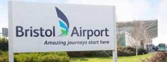 Bristol Airport UK | Security Upgrades Initiative