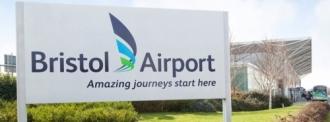 Bristol Airport UK | Security Upgrades Initiative