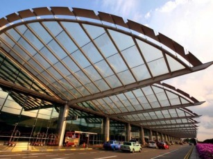 Changi Wins Best Airport Award | Airports Industry News