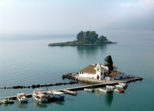 Corfu Amongst 14 regional Airports Sale | Airports News