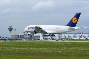 Lufthansa to Add Five A380s at Munich Airport | Airlines and Airports News