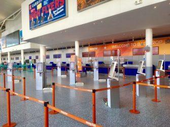 Self Service Bag Drop Trials Bristol Airport | Airports News