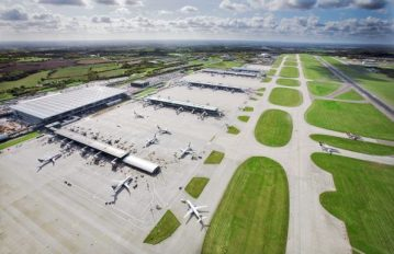 Stansted Airport Community Events | Airports News