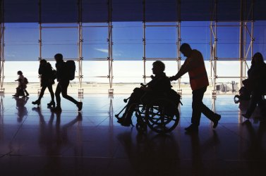 EuTravel Project | Services for Disables Travellers