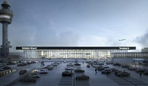 amsterdAAmsterdam Schiphol Airport New Terminal Design Selected | Airports News