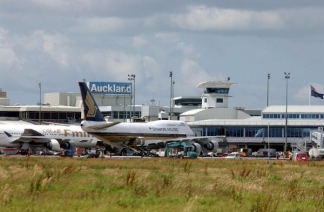 Auckland Airport Fuel Shortages | Airports News