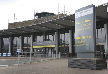 Leeds Bradford Airport to be Acquired for £220 million | Airport Industry News