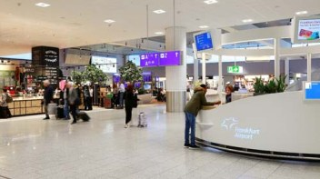 New Departure Hall B Opens at FRA | Airports News