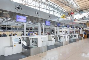 Hamburg Airport Launch Self Bag Drop Kiosks | Airports News