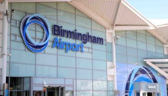 Birmingham Airport Passenger Experience Investments | Airports News