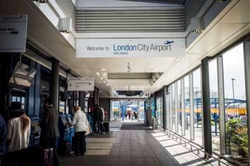London City Airport WWII Bomb Scare | Airports News