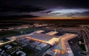 Istanbul New Airport | Airport News
