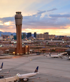 LAS Passenger Technologies | Airports Blog