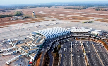 Budapest Airport Achieves Carbon Neutral Status | Airports News