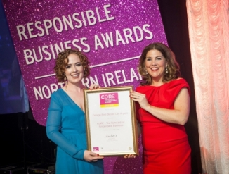 Belfast City Airport win prestigious award | Airports News
