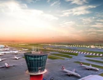 MPs Back Third Runway Project at Heathrow   Airports News
