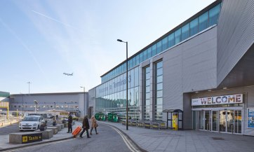 Manchester Airport Drop-off charges introduced | Airports News