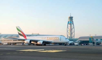 Emirates Biometric Path | Airlines News